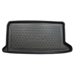 Ford Ka II 2008-2016 3d trunk mat anti slip PE/TPE (FOR2KATM)