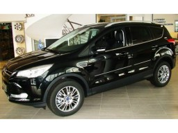 Ford Kuga II '12- side protection set
