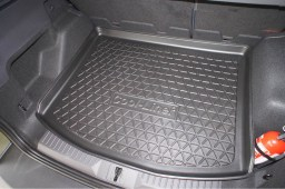 Ford Kuga II 2012- trunk mat anti slip PE/TPE (FOR2KUTM)