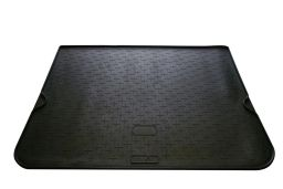 Ford S-Max 2006-2015 Travall trunk mat anti-slip Rubbasol rubber (FOR2SMTR) (1)
