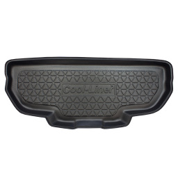Ford Galaxy II 2006-2015 trunk mat anti slip PE/TPE (FOR3GATM)