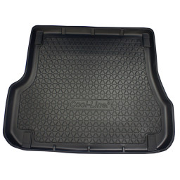 Ford Mondeo III 2000-2007 wagon trunk mat anti slip PE/TPE (FOR3MOTM)
