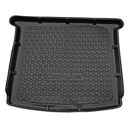 Ford Grand C-Max 2010- trunk mat anti slip PE/TPE (FOR4CMTM)