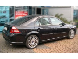 Ford Mondeo '00-'07 side protection set