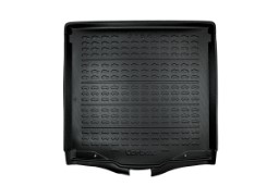Example - Carbox trunk mat PE rubber Ford Mondeo V Black
