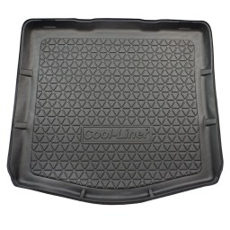Ford Grand C-Max 2010- trunk mat anti slip PE/TPE (FOR5CMTM)