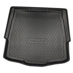 Ford Mondeo IV 2007-2014 4d trunk mat anti slip PE/TPE (FOR5MOTM)