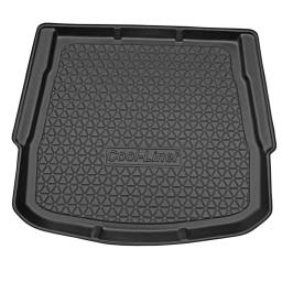 Ford Mondeo IV 2007-2014 5d trunk mat anti slip PE/TPE (FOR6MOTM)