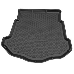 Ford Mondeo IV 2007-2014 5d trunk mat anti slip PE/TPE (FOR7MOTM)