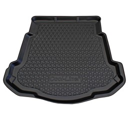 Ford Mondeo IV 2007-2014 4d trunk mat anti slip PE/TPE (FOR8MOTM)