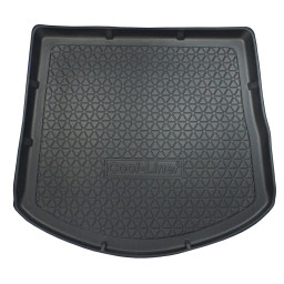 Ford Mondeo IV 2007-2014 wagon trunk mat anti slip PE/TPE (FOR9MOTM)