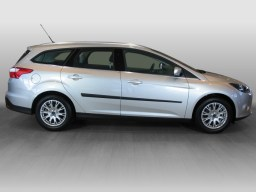 Ford Focus '11- side protection set_product