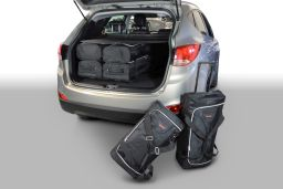 Hyundai ix35 2010-2015 Car-Bags set