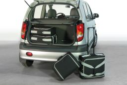 Hyundai Atos 1999-2008 5d Car-Bags set
