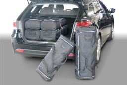 Hyundai i40 2011-heden Car-Bags set