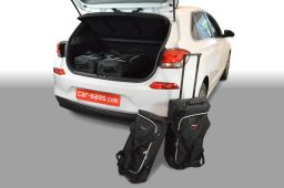 Hyundai i30 PD 2017-heden Car-Bags set