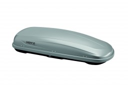 Hapro Traxer 6.6 Silver Grey roof box (HAP35903)