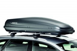 Hapro Traxer 6.6 Anthracite roof box (HAP35908)