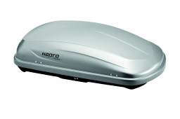 Hapro Traxer 4.6 roof box