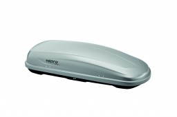 Hapro Traxer 5.6 Silver Grey roof box (HAP39001)