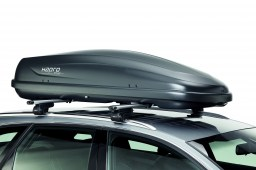 Hapro Traxer 5.6 Anthracite roof box (HAP39006)