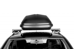 Hapro Rider 5.4 Anthracite roof box (HAP39751)