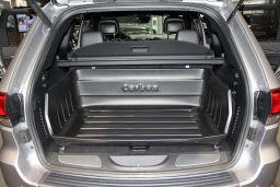 Jeep Grand Cherokee IV (WK2) 2010-present Carbox Classic YourSize 113 high sided boot liner (JEE14RECC) (1)