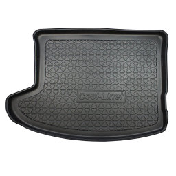 Jeep Compass (MK49) - Patriot (MK74) 2007- trunk mat anti slip PE/TPE (JEE1COTM)