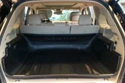 Jeep Grand Cherokee IV (WK2) 2017-> Carbox Classic high sided boot liner (JEE1GRCC) (1)