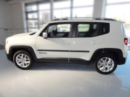 Jeep Renegade 2014- side protection set (JEE1REBP)