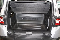 Jeep Renegade 2014-present Carbox Classic YourSize 99 high sided boot liner (JEE1RECC) (1)