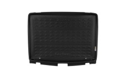 Example - Carbox trunk mat PE rubber Jeep Renegade  Black