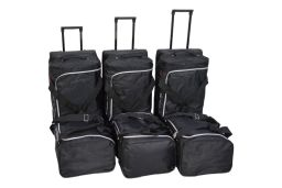 Kia Venga 2009- 5d Car-Bags travel bags (K10701S)