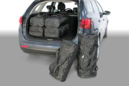 Kia Cee'd (JD) Sportswagon 2012-heden Car-Bags set