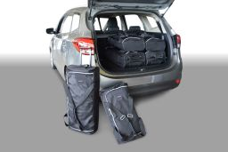 Kia Carens IV (RP) 2013-heden Car-Bags set
