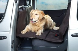 Dog seat cover Kleinmetall Bridge (1)