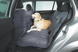 Dog seat cover Kleinmetall Softplace Thermo (1)