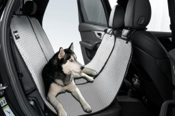 Dog seat cover Kleinmetall Stepp (1)