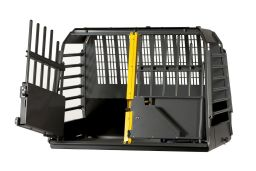 Kleinmetall VarioCage Double XL dog crate - Hundebox - hondenbench - cage pour chien (1)