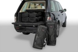 Range Rover III (L322) 2002-2013 Car-Bags set