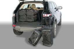 Range Rover Evoque (L538) 2011-heden Car-Bags set