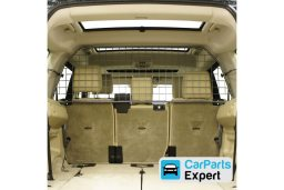 Land Rover Discovery 3 2004-2009 dog guard / Hundegitter / hondenrek / grille pare-chien (LRO2DIDG)