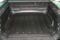 Land Rover - Range Rover Discovery 3 2004-2009 Carbox Classic high sided boot liner (LRO3DICC) (1)