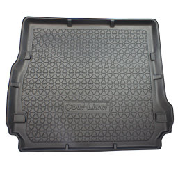 Land Rover Discovery 3 / Discovery 4 2004-2009 / 2009- trunk mat anti slip PE/TPE (LRO5DITM)