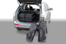 Mitsubishi Outlander 2012-heden Car-Bags set