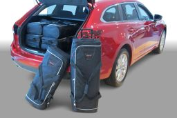 Mazda6 (GJ) Sportbreak 2012-heden Car-Bags set