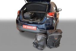 Mazda2 (DJ) 2014-present 5-door travel bags (1)