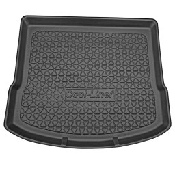 Mazda CX-5 2012-2016 trunk mat anti slip PE/TPE (MAZ1C5TM)