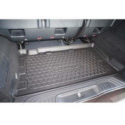 Mercedes-Benz Vito / V-Class (W447) 2014- trunk mat anti slip PE/TPE (MB10VITM)
