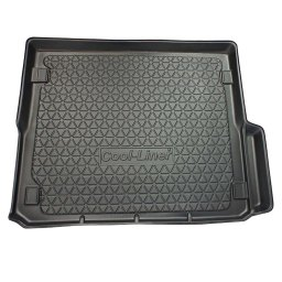 Mercedes-Benz E-Class estate (S211) 2002-2009 trunk mat anti slip PE/TPE (MB11EKTM)